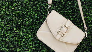 4 Vegan Bags Created with Compassion