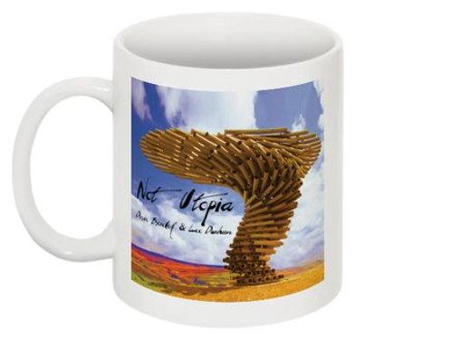 Not Utopia Mug