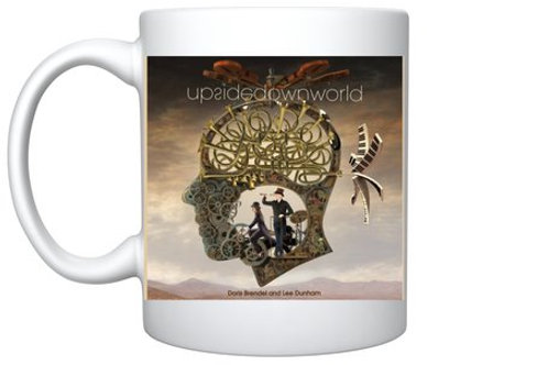 Upside Down World Mug
