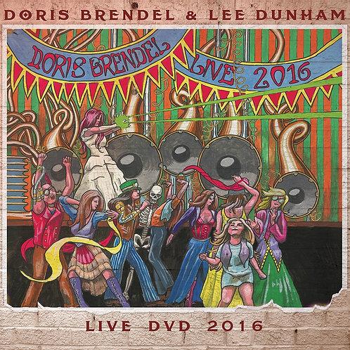 Live DVD PRESENTATION BOX