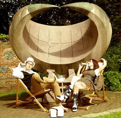 Doris Brendel & Lee Dunham - Eclectica 53