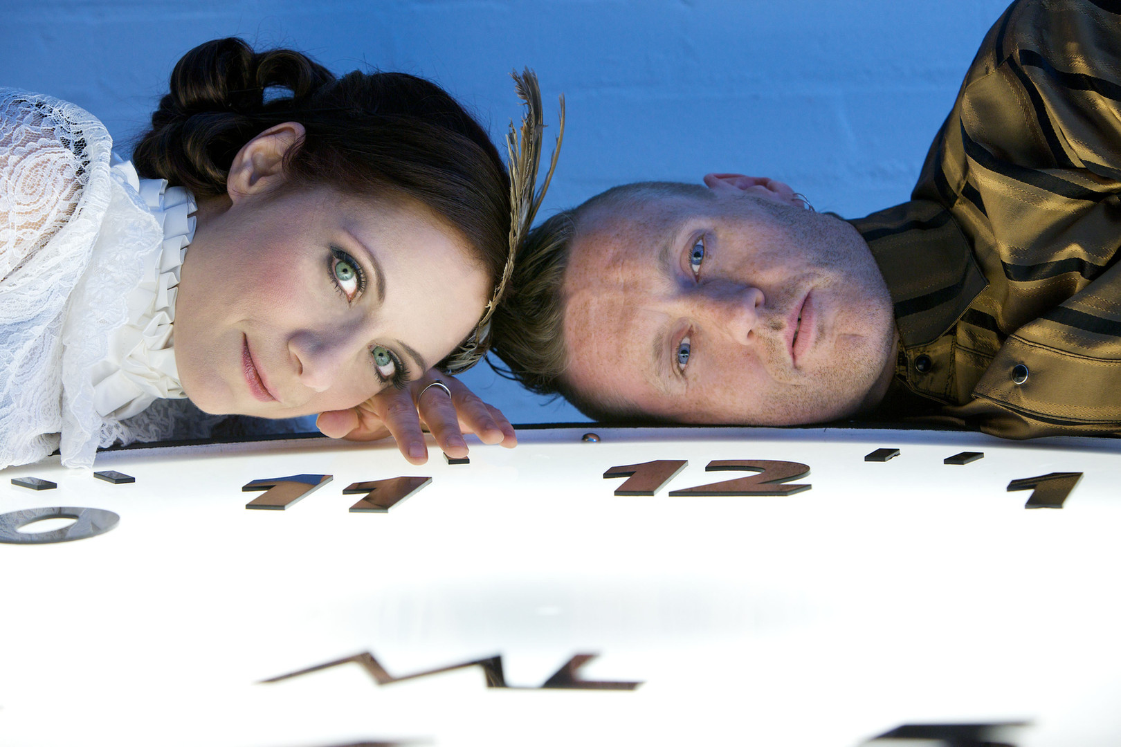Doris Brendel & Lee Dunham - Not Utopia 227