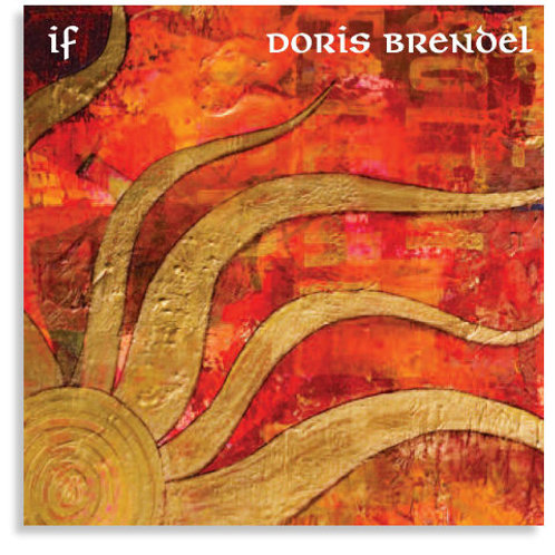 Download ''IF'' Doris Brendel (Recordings 1992-3)