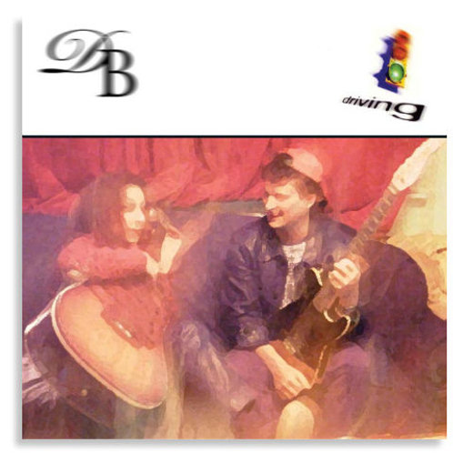CD ''DRIVING''- DB Doris Brendel