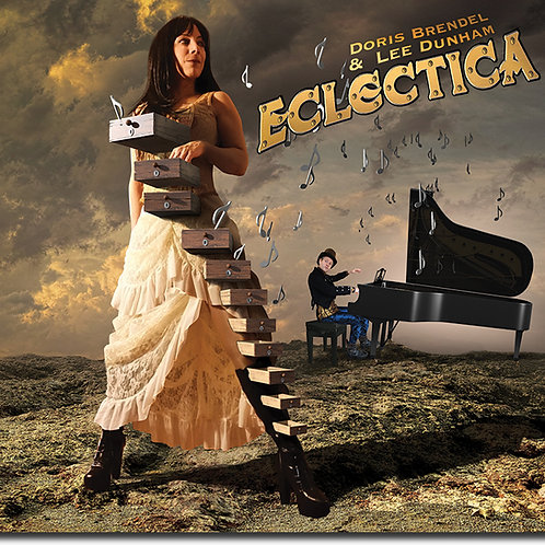Download ''ECLECTICA'' Doris Brendel & Lee Dunham