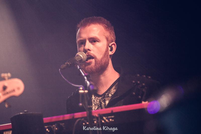 Jacob Stoney - Poznan - Photographer: Karolina Kiraga