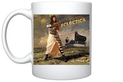 Eclectica Mug