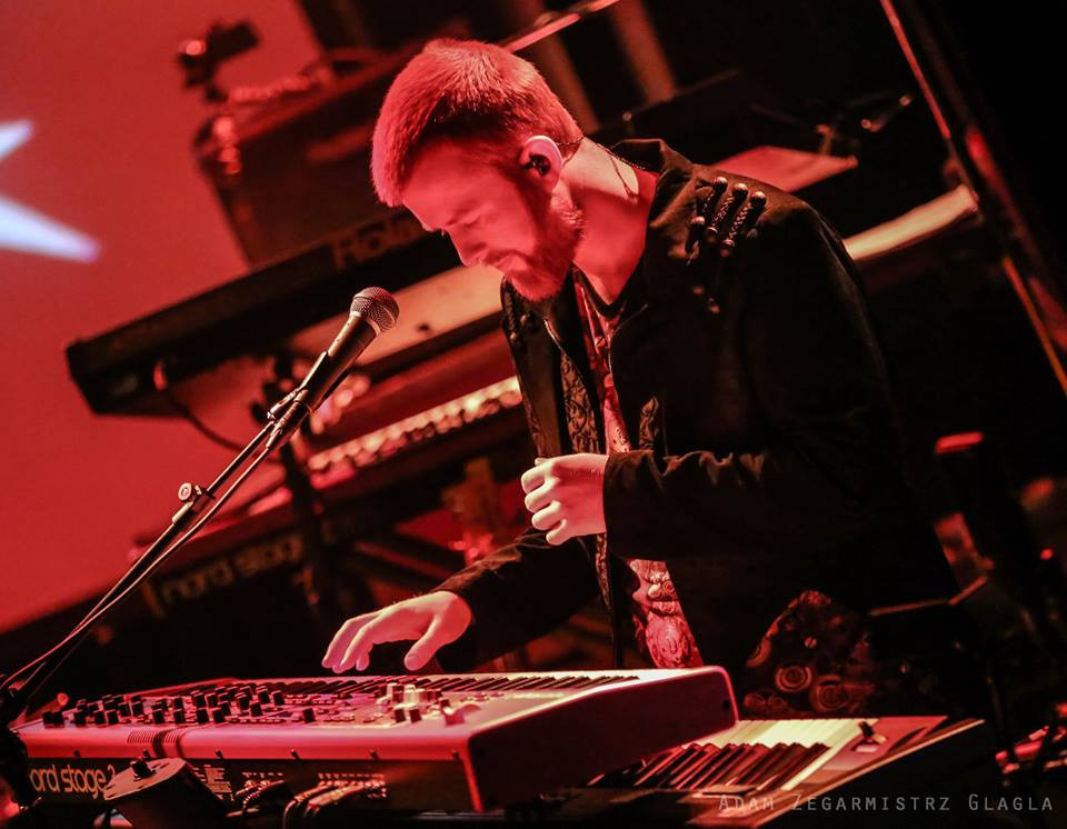 Jacob Stoney - Bochum - Photographer: Adam Zegarmistrz
