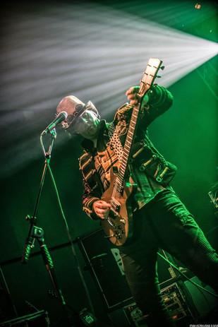Lee Dunham - Krakow - Photographer: Ilona Matuszewska
