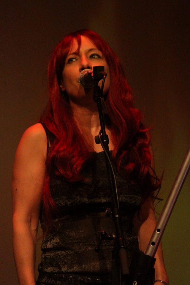Doris Brendel - Heerlen - Photo: Michael Schneider