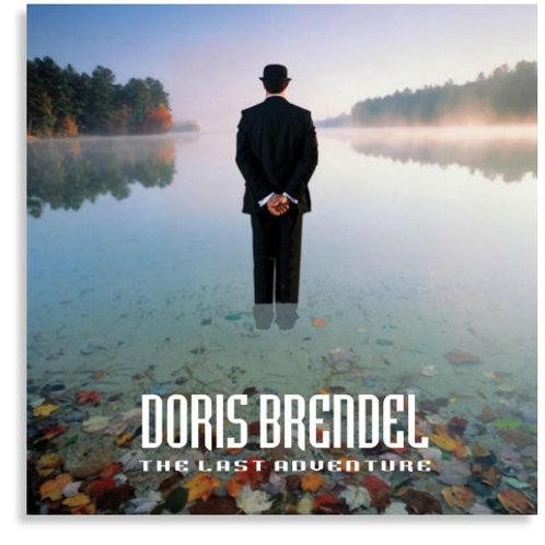 CD ''THE LAST ADVENTURE''  Doris Brendel