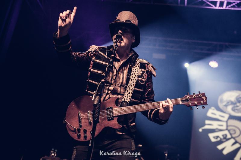Lee Dunham - Poznan - Photographer: Karolina Kiraga