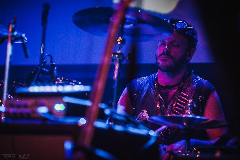 Sam White - Gdansk - Photographer: Karol Makurat