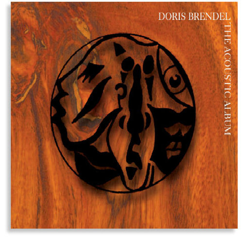 Download ''Acoustic'' Album - Doris Brendel  (Recordings 1993-4)