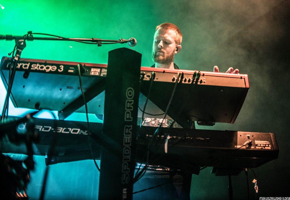 Jacob Stoney - Krakow - Photographer: Ilona Matuszewska