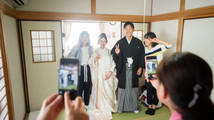 withコロナ時代のwedding