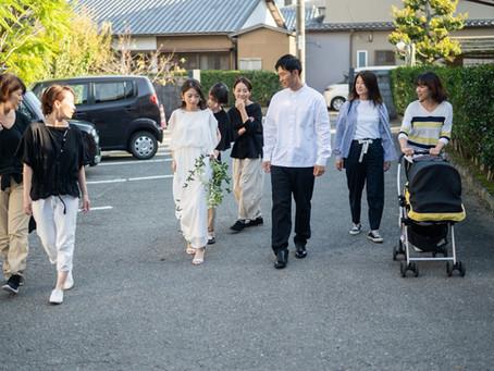 emile weddingです。