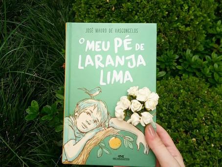 Resenha – Meu Pé de Laranja Lima, José Mauro de Vasconcelos.
