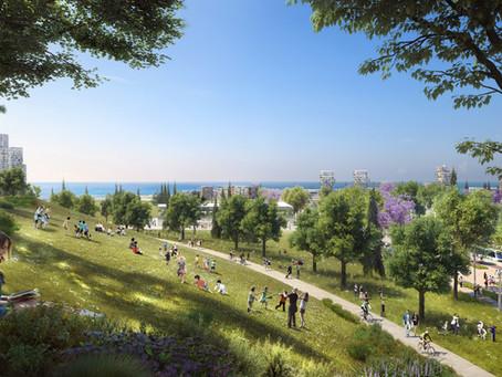 Hellinikon Metropolitan Park receives final approval