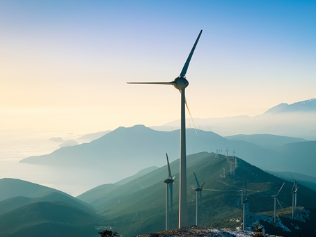 Greece generates 57% of total electricity consumption using renewable energy on 14 September 2020