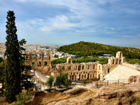 Greece will open for tourism on 19 April 2021