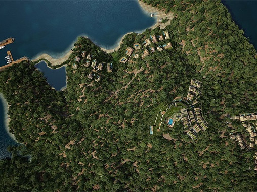 NCH Capital breaks ground on the Kassiopi Tourism Project in Corfu