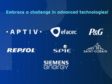 PITCCH first corporate challenges in advanced technologies