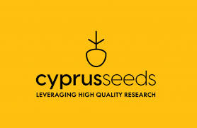 Philip Ammerman supports the Cyprus Seeds Programme