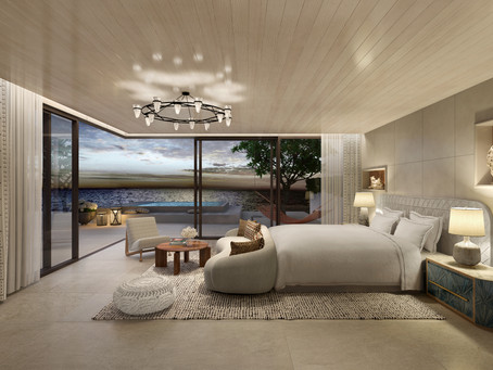 One&Only Resort to open on Athenian Riviera in Greece