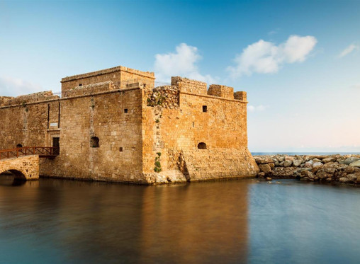 Cyprus tourism revenue falls by 88.5% in January – July 2020