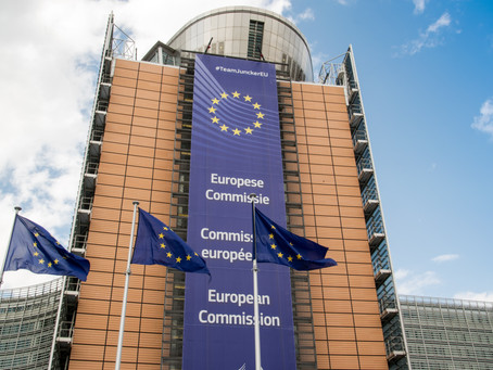 The European Commission launches EU Tax Observatory