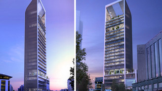 Neocleous Tower in Limassol expects construction permit shortly