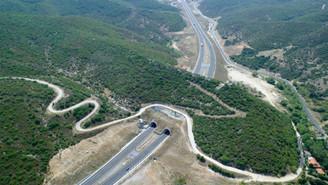 Egnatia Motorway Privatisation in Greece