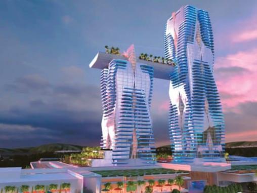 Greek Govnt names Mohegan and GEK Terna as preferred bidders for Hellinikon Casino Project