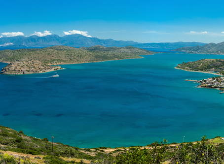 Elounda Hills Resort & Marina Development