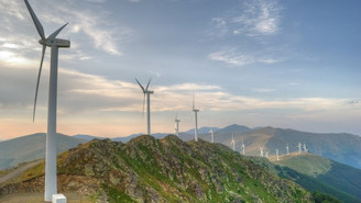 Cubico Investments purchases 24.6 MW Wind Farms in Greece