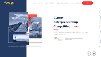 Three start-ups win the Cyprus Entrepreneurship Competition