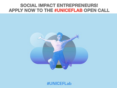 UNICEF Spain and ISDL Accelerator Launch UNICEF Lab