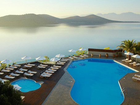 Hotel Investment Partners announces acquisition of Elounda Blu Hotel