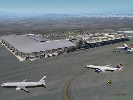 Fraport Greece completes four-year construction programme for 14 Greek Regional Airports