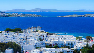 Greece approves € 60 million Mykonos Hotel Investment Project