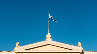 European Commission forecasts 9% decrease in Greek GDP in 2020
