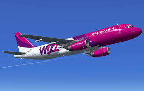 Wizz Air opens New Base at Larnaca Airport