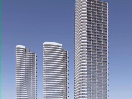The LOEL High Residential Project in Limassol receives Environmental Approval
