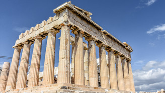 Ernst Young estimates € 8 billion in losses to Greek Tourism Sector in 2020