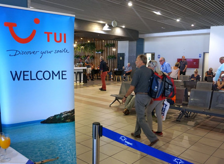 TUI to restart flights to Greece in July 2020
