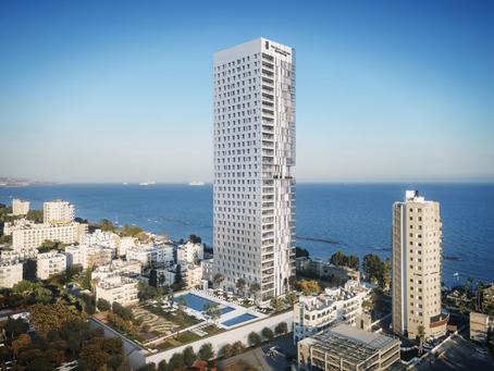 Ritz Carlton announces Limassol Residences Project