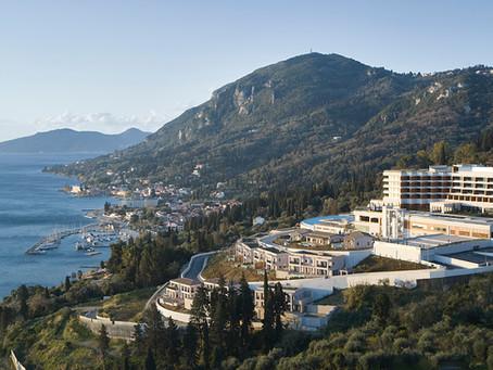 York Capital invests € 100 million in Angsana Corfu Resort