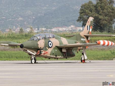 Elbit Systems to establish flight training centre in Kalamata