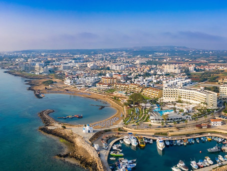 European Commission forecasts 6.1% decrease in Cyprus GDP in 2020